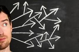 Brainstormsessies: Wat werkt en wat niet?