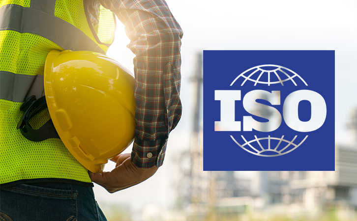ISO 45001 expected in March