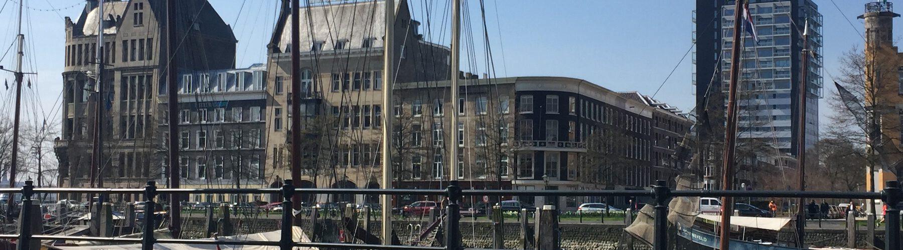TOP Advies Veerhaven Rotterdam
